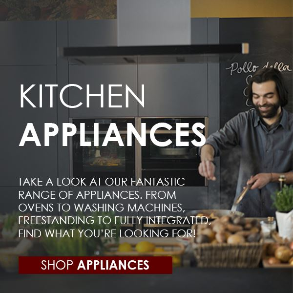 Appliances Main Banner