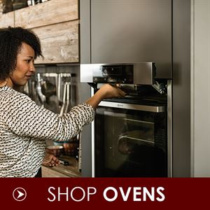 Appliances Ovens Banner