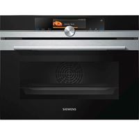 Siemens CS658GRS6B Steam Oven