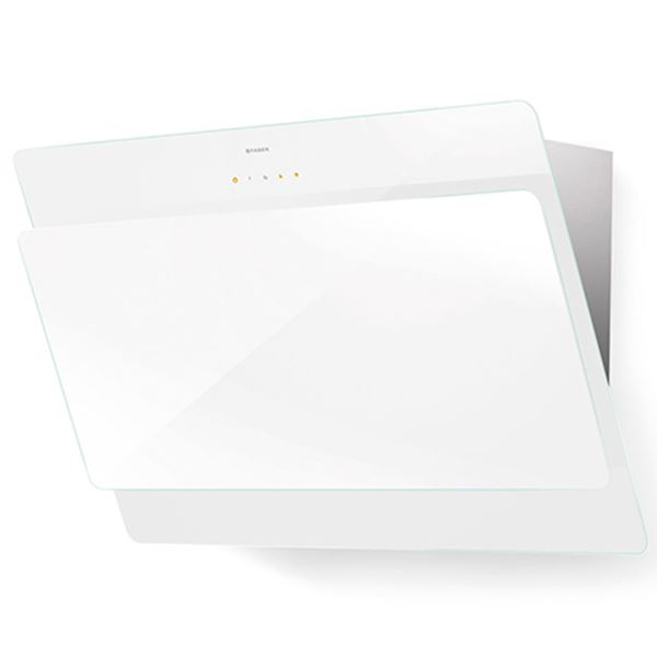 Faber Cocktail 80cm White